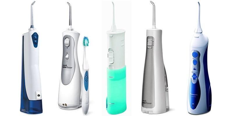 Best Cordless Water Flosser Top 5 Reviews Dentalsreview