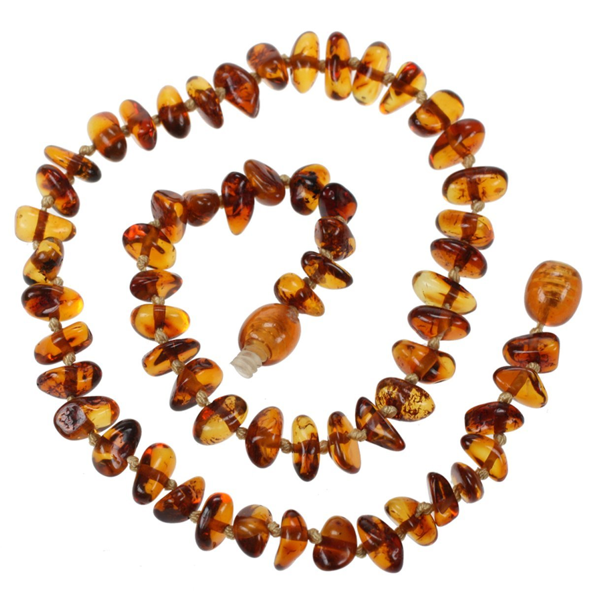 Baltic Amber Teething Necklace Review Dentalsreview
