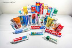 Different Toothpaste For Different Type Teeth Dentalsreview